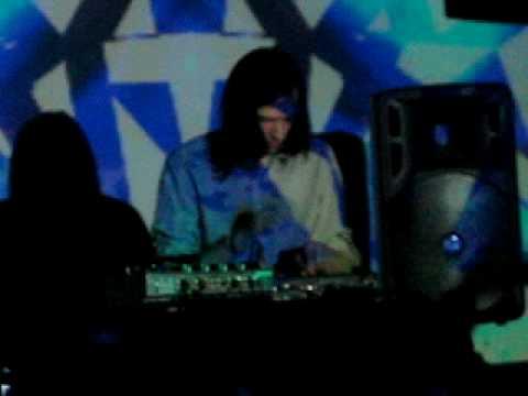 dmx krew live @ black jack, moscow pt.4