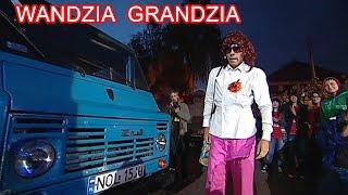 Kabaret Neo-Nówka - Wandzia w programie interaktywnym