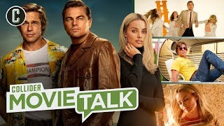 Once Upon a Time in Hollywood: Would You Watch the 4-Hour Cut in Series Format? - Movie Talk
