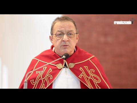 Gorzkie Żale - kazanie (29 III 2020)