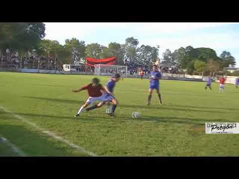 Este domingo se disputó cuarta fecha del Campeonato Oficial Gualeguay