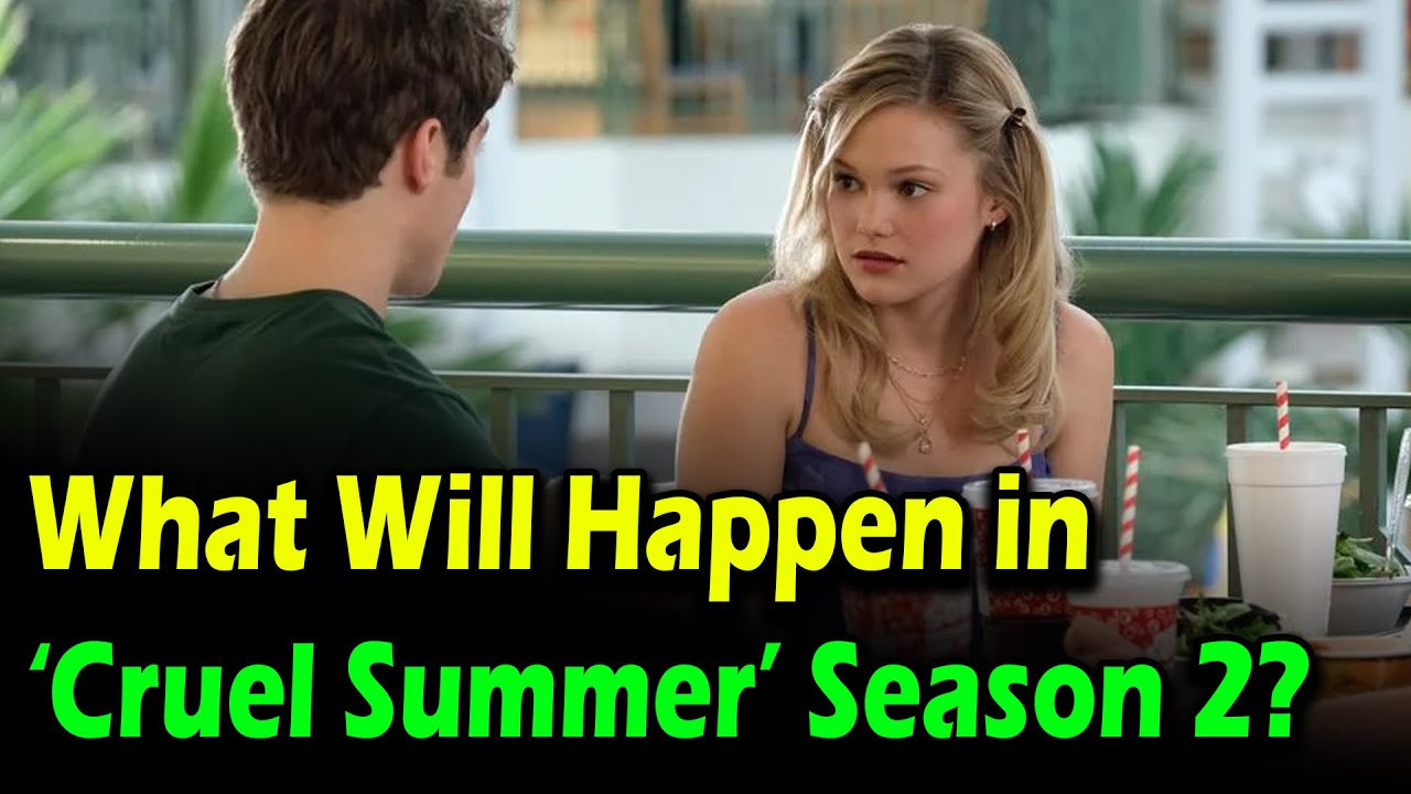 What Will Happen in 'Cruel Summer' Season 2?
