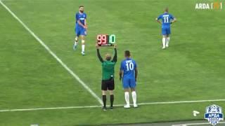 Разширен репортаж от мача АРДА - Дунав 21.06.2020
