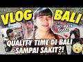 """#VLOGHEAMESH 5 """" Mendadak Bali"""""""