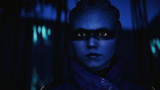 Peebee Romance   Mass Effect: Andromeda
