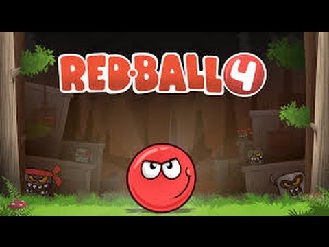 [Game] Redball 4 | Android App
