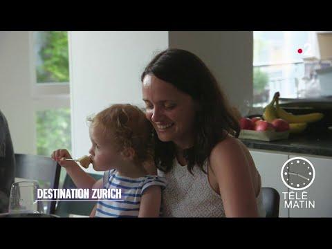 Expat - Destination Zurich