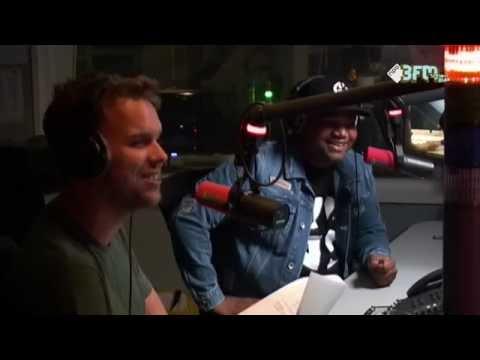 Interviews met Brace | Barend & Wijnand | 3FM