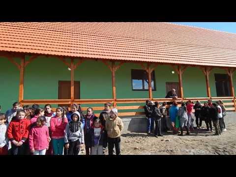 Centru comunitar pentru romi, la Ghindari