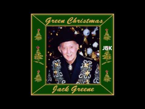 Jack Greene -  I'll Be Home For Christmas