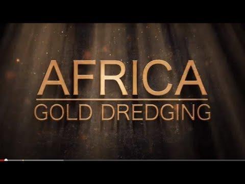 AFRICA GOLD DREDGING LMD - 1.ma Puntata