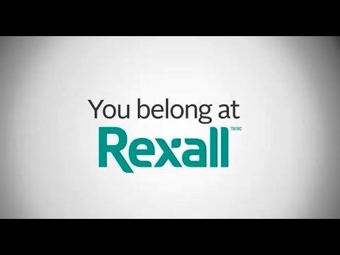You Belong at Rexall