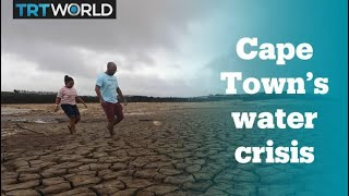Cape Town: A city that could run out of water
