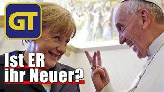 Thumbnail für FEITHZEIT REVUE: Helene in Gefahr! +++ Einsame Angela +++ Der Party-Papst