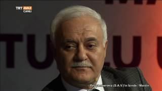 Ümitsizlik Yoktur - Nihat Hatipoğlu Anlatıyor - TRT Avaz