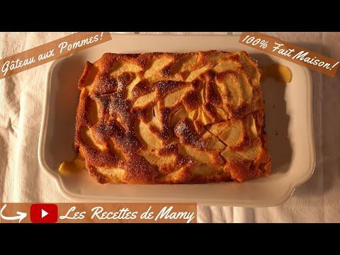 gâteau-aux-pommes-:-la-meilleure-recette🤞