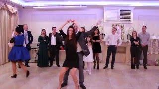 RnB на  свадьбе Банкетный зал ресторан Арт Холл arthall.od.ua(, 2016-04-16T22:00:03.000Z)