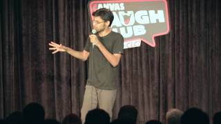 Biswa Kalyan Rath - Moderately Dirty Jokes