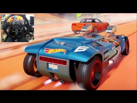 Forza Horizon 3 GoPro Hot Wheels LP Ep3 - SuperSonic Highway Top Speed!