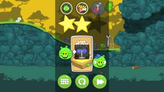 let s play bad piggies 2 25 to 2 32