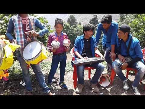 { subham }Pahadi band baja (shadi) ghuttu bhilang