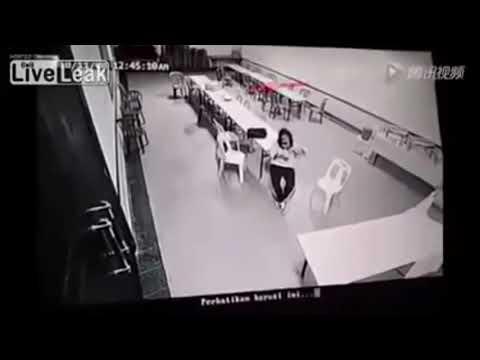 कैमरे में कैद 5 दिल दहला देने वाली असली भूतिया घटनाएँ Real Ghost Caught On Tape
