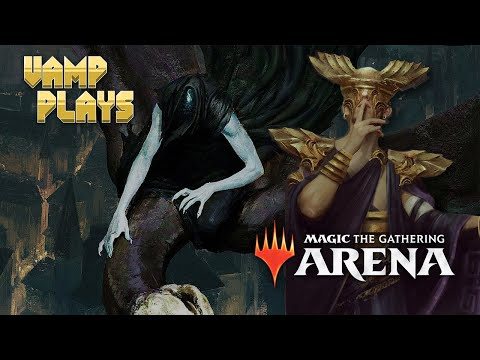 MTG Arena | Choose Your Own Story Deck | Vamp Plays