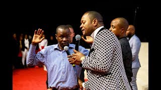 Man bound by a Demon of sexual immorality - being freed - Accurate Prophecy with Alph LUKAU