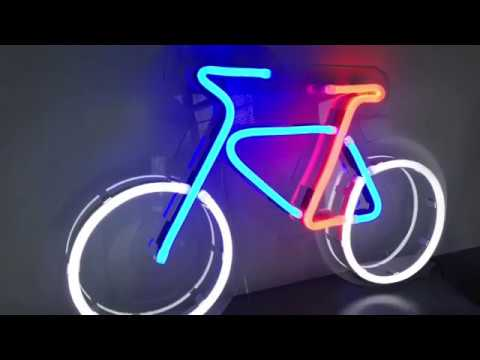 How To Install Led Neon Flex Ver 1 Youtube