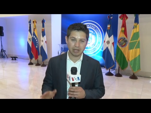 Mesa de diálogo venezolano en Rep. Dominicana