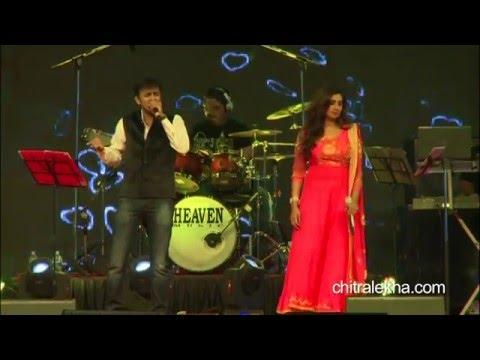 Shreya Ghoshal - Manwa Laage - Happy New Year 2014