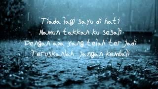 Kaka Azraff - Terpulanglah (Lirik)