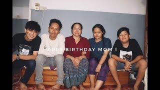 HAPPY BIRTHDAY BIG MOM, FAMILY VLOG!