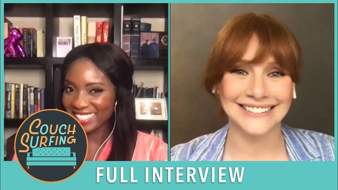 Bryce Dallas Howard Breaks Down Her Career: The Help, Jurassic World, More