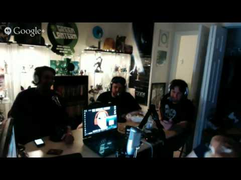 Trick or Treat Radio Episode 97 - Silly String Sorceress