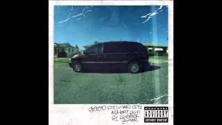 m.A.A.d City (ft. MC Eiht)(Good Kid m.A.A.d City) - Kendrick Lamar
