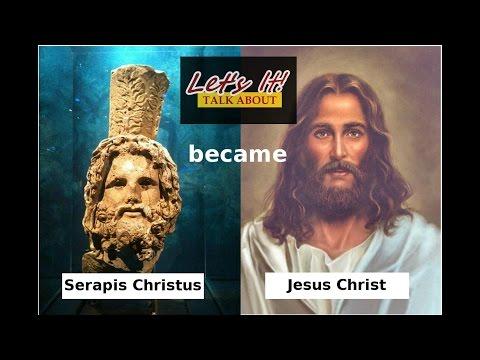 Serapis Christus