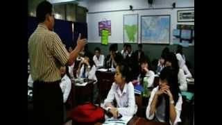 Profil SMAN 81 Jakarta Indonesia