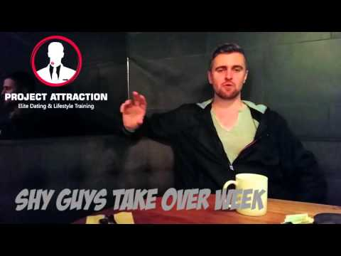 dating a shy inexperienced guy