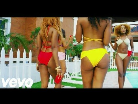 Tekno - Baddo Girls Feat. Olamide (Official video)
