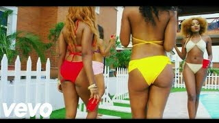 Tekno - Baddo Girls Feat Olamide Official video