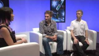 Shaun White Snowboarding World Stage - E3 Producer Interview