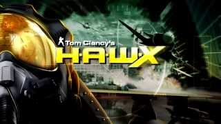 hAWX прохождение игры с комментариями. Часть 1я
