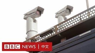 人臉識別走上倫敦街頭 拒絶刷臉被罰£90 - BBC News 中文