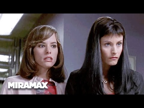Scream 3 - Maureen Prescott