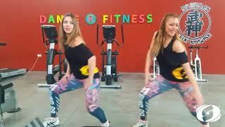 Sofia Reyes 1,2,3 (feat. Jason Derulo & De La Ghetto)Salsation Choreography by Raquel Garcia Palazon y consuelo espinosa