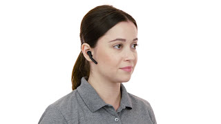 How to use your Jabra Eclipse