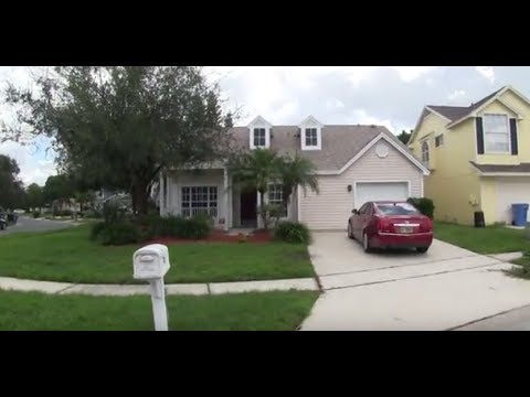 Tampa Homes for Rent 3BR/2BA by Property Management in Tampa Florida