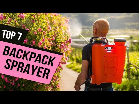 best-backpack-sprayer!-(2020)