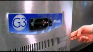 Migali Refrigeration Equipment: Pizza Prep Tables Demo